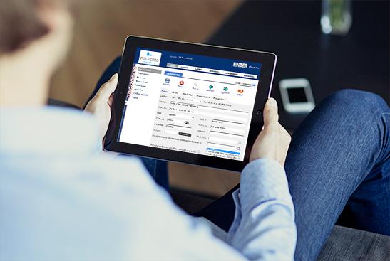 programa de gestión para administradores de fincas - Fincaspro